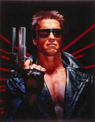 Терминатор / Terminator (А.Шварцнеггер, 1984) 91c429509893247