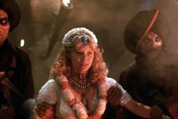 Индиана Джонс и храм судьбы / Indiana Jones and the Temple of Doom (Харрисон Форд, Кейт Кэпшоу, 1984) A158b8509894287