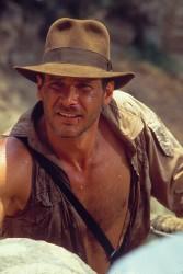 Индиана Джонс и храм судьбы / Indiana Jones and the Temple of Doom (Харрисон Форд, Кейт Кэпшоу, 1984) Bb6e3f509894172