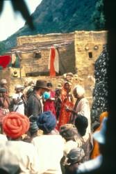 Индиана Джонс и храм судьбы / Indiana Jones and the Temple of Doom (Харрисон Форд, Кейт Кэпшоу, 1984) Cf6c77509893444