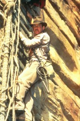 Индиана Джонс и храм судьбы / Indiana Jones and the Temple of Doom (Харрисон Форд, Кейт Кэпшоу, 1984) Fb4e98509893331