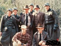 Индиана Джонс и последний крестовый поход / Indiana Jones and the Last Crusade (Харрисон Форд, Шон Коннери, 1989)  3cde33509968403