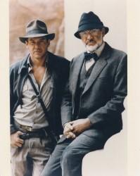 Индиана Джонс и последний крестовый поход / Indiana Jones and the Last Crusade (Харрисон Форд, Шон Коннери, 1989)  5f9f55509968321