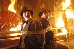 Индиана Джонс и последний крестовый поход / Indiana Jones and the Last Crusade (Харрисон Форд, Шон Коннери, 1989)  6f8c72509968330