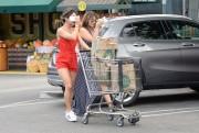 Vanessa & Stella Hudgens | Shopping in Studio City | October 16 | 5 pics