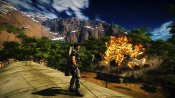 Just Cause 2: Complete Edition (2010) RUS/ENG/MULTI/License