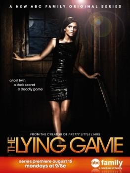 The Lying Game - Stagione 2 (2013) [Completa] .avi DLMux MP3 ITAENG
