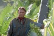 Парк Юрского периода / Jurassic Park (Сэм Нил, Джефф Голдблюм, Лора Дерн, 1993)  0d1127510425574