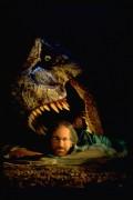 Парк Юрского периода / Jurassic Park (Сэм Нил, Джефф Голдблюм, Лора Дерн, 1993)  35c568510426165