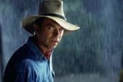 Парк Юрского периода / Jurassic Park (Сэм Нил, Джефф Голдблюм, Лора Дерн, 1993)  5a3d41510425489