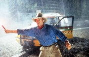 Парк Юрского периода / Jurassic Park (Сэм Нил, Джефф Голдблюм, Лора Дерн, 1993)  84fd1b510425640