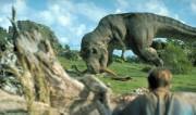 Парк Юрского периода / Jurassic Park (Сэм Нил, Джефф Голдблюм, Лора Дерн, 1993)  C16e2c510425497