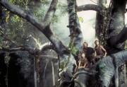 Парк Юрского периода / Jurassic Park (Сэм Нил, Джефф Голдблюм, Лора Дерн, 1993)  D0d0ae510426182