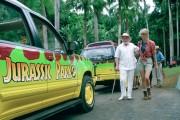 Парк Юрского периода / Jurassic Park (Сэм Нил, Джефф Голдблюм, Лора Дерн, 1993)  F51e32510425559