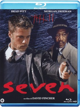 Seven (1995) Full Blu-Ray 31Gb VC-1 ITA ENG DTS-HD MA 5.1