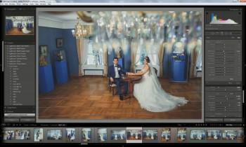 Свадебная съемка от и до (2015) Вебинар