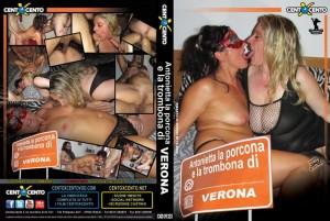 Antonietta, La Porcona E La Trombona Di Verona