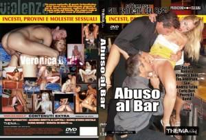 Abuso Al Bar