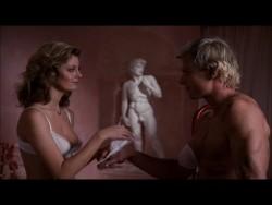 """Susan Sarandon in """"Touch-a, Touch-a, Touch-a, Touch Me"""" (1975) x10 (960x720 px)"""