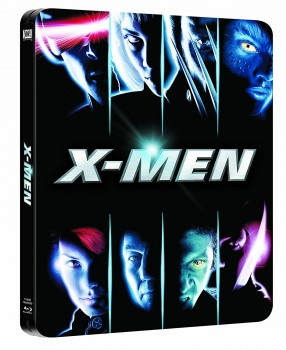 X-Men (2000) Full Blu-Ray 38Gb AVC ITA DTS 5.1 ENG DTS-HD H-R 5.1 MULTI