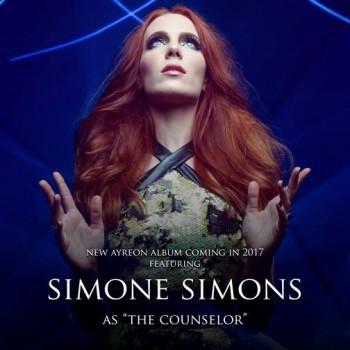 Actualité de Simone: Projet Ayreon Dd0965510885067