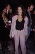Valeria Golino - 'The Indian Runner' Century City Premiere at AMC Century 14 Theatre 19.9.1991 x3
