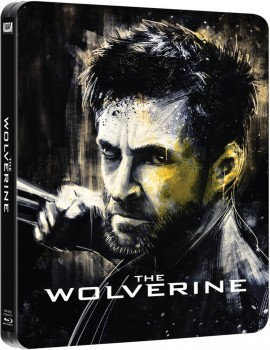 Wolverine - L'immortale (2013) [Extended] Full Blu-Ray 42Gb AVC ITA DTS 5.1 ENG DTS-HD MA 7.1 MULTI