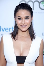 Emmanuelle Chriqui - 2016 Environmental Media Association Awards in LA 10/22/16