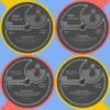 Pink Floyd - Ummagumma (1969) (Vinyl Double LP)