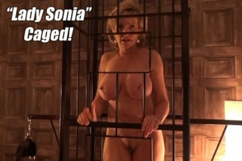 Lady Sonia (Lady Sonia Caged) (2016)  1080p