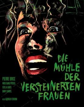 Il mulino delle donne di pietra (1960) Full Blu-Ray 46Gb AVC ITA ENG GER DTS-HD MA 1.0