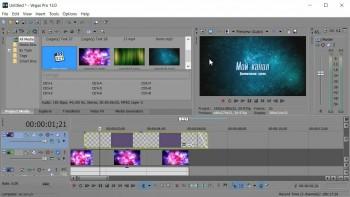 Слайдшоу – секретная сборка (2016) Видеокурс