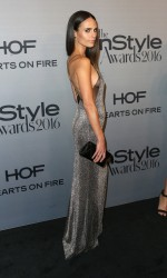 Jordana Brewster - 2nd Annual InStyle Awards in LA 10/24/16
