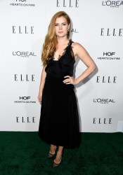 Amy Adams - 23rd Annual ELLE Women In Hollywood Awards in LA 10/24/16