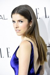 Anna Kendrick - 23rd Annual ELLE Women In Hollywood Awards in LA 10/24/16