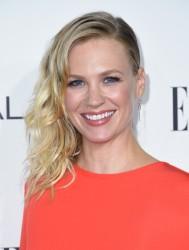 January Jones - 23rd Annual ELLE Women In Hollywood Awards in LA 10/24/16