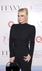 Jessica Simpson - QVC Presents 'FFANY Shoes on Sale' Event in NYC 10/25/16