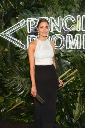 Olivia Culpo - Pencils of Promise 6th Annual Gala 'A World Imagined' in NYC 10/26/16