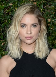Ashley Benson - Pretty Little Liars Final Season Wrap Party in Hollywood 10/29/16