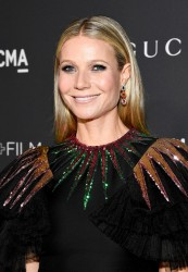 Gwyneth Paltrow - 2016 LACMA Art + Film Gala in LA 10/29/16