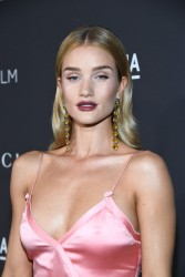 Rosie Huntington-Whiteley - 2016 LACMA Art + Film Gala in LA 10/29/16