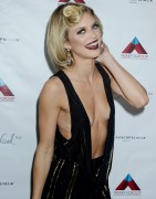 AnnaLynne McCord - Together 1 Heart Charity, LA 10/29/16 + ADDS