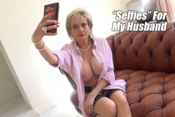Lady Sonia (Selfies For My Husband) (2016) 1080p