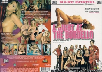 A Night At The Bordello (John B. Root, Video Marc Dorcel) (2003) 1080p