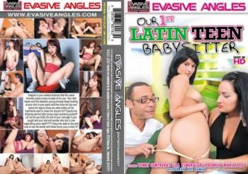 Our 1st Latin Teen Babysitter (Evasive Angles) (2012) 720p