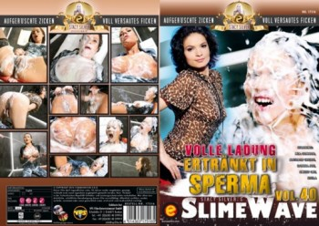 Slime Wave 40 / SlimeWave 40 (Stacy Silver) (2014) 720p