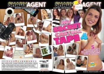 My Secret Casting Tape 4 (Shady Agent) (2016) 720p