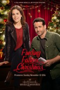 Erin Krakow - Finding Father Christmas (2016) Promo Stills x6