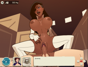 Flash game boobs