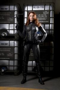 Бросок кобры / G.I. Joe: The Rise of Cobra (Ченнинг Татум, Марлон Уайанс, Сиенна Миллер, 2009) 9237aa512877370